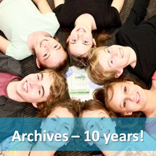 Archives - THE LAST 10 YEARS!