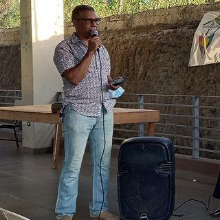 Entrevista a Asdriel Francisco Santos, Locutor y Sec. Gral. Sindicato de Locutores de Puerto Plata