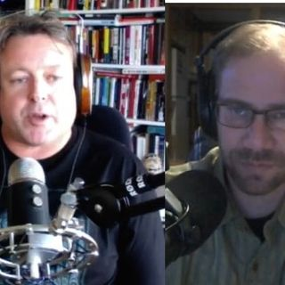 GVP #111 - Jan Irvin & Steve Outtrim - MK-Ultra & The Counter-Culture