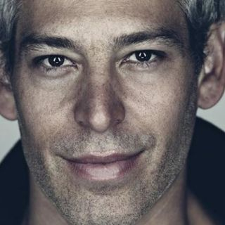 RAP SUPERSTAR MATISYAHU