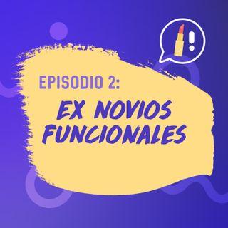 Ex-Novios funcionales