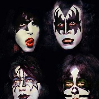 Ultimate KISS Show   2-2-17