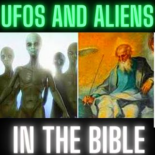 Ufos and Aliens in the Bible 👽 UFO Documentary Full Length
