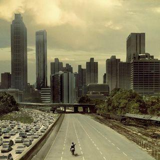 Ep. 01 - Serie TV e Pandemia