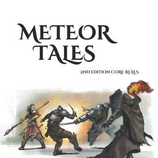 #013 - Meteor Tales (Recensione)