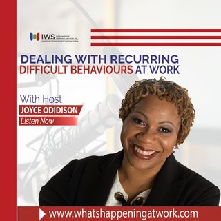 Dealing With Aggressive Behavior at Work
