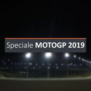 Speciale MotoGP 2019