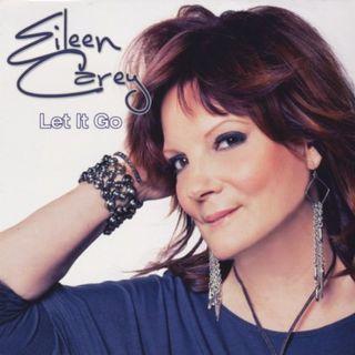Eileen Carey - Let It Go - KDTN Radio One - 2014