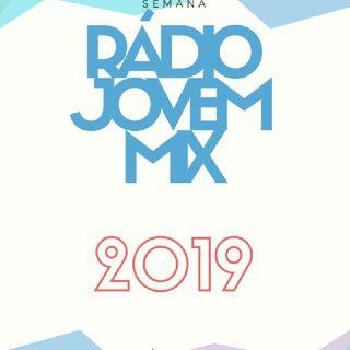 Programa Soh Festa Na WebEpisódio 2 - Rádio Jovem Mix