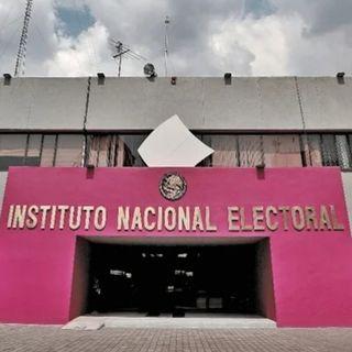 INE concede registro a Encuentro Social