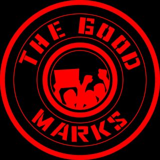 The Good Marks Podcast Episode 38