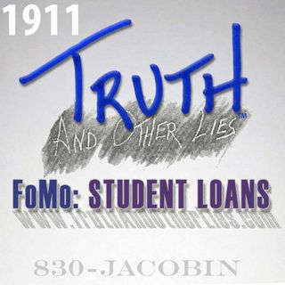 T^OL1913.2 / FoMo: Student Loans