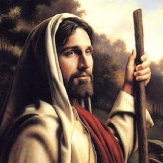 Jesus Cristo é o meio estabelecido por Deus para realizar em nós a participação na filiação do Seu Verbo