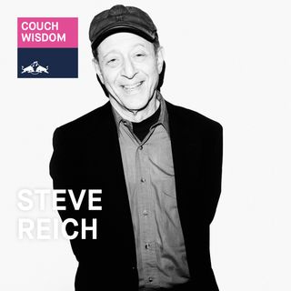 Steve Reich: Pioneering Minimalist Composer