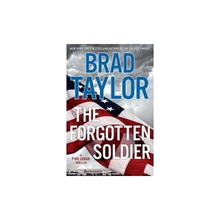 Brad Taylor The Forgotten Soldier