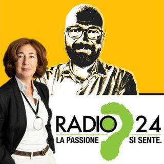 Radio24 nel mondo del Podcasting | con la caporedattrice Alessandra Scaglioni