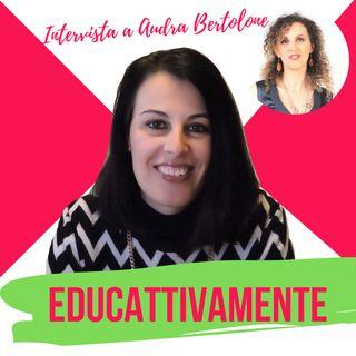 Lavorare online, da casa, come Assistente Virtuale - Intervista a Audra Bertolone