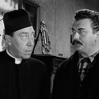 23 - Salvatore racconta... Peppone e Don Camillo