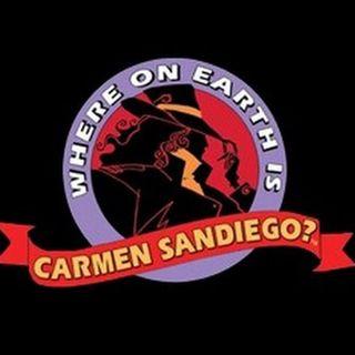 Che fine ha fatto Carmen Sandiego / Dov'è finita Carmen Sandiego - Recensione