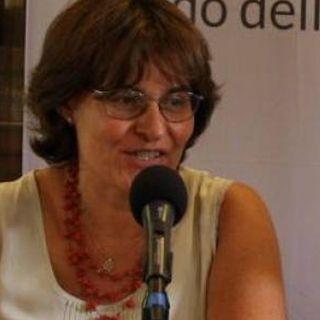 Paola Shellenbaum   Unioni Civili   11 Maggio '16