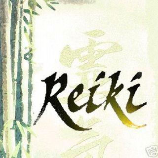 Por qué Reiki? Por qué Iniciarnos?
