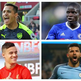 BEST PLAYER FOR EACH PREMIER LEAGUE CLUB: Part One