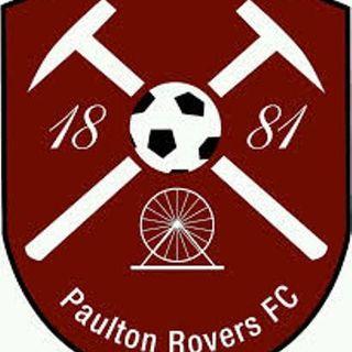 Paulton Rovers v Poole Town 1st Half