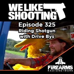 WLS 325 - Riding Shotgun with Drive Bys