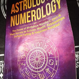 Episode 51 - The Urban Alchemystic- BOOK REVIEW!📘on Astrology And Numerology By Sofia Visconti