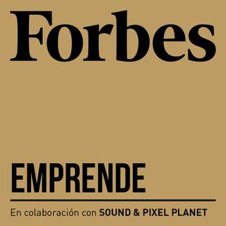 El joven emprendedor: fundar e invertir