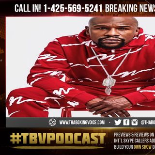 ☎️Floyd Mayweather Major Announcement Wednesday😱100+ Mil🤑⁉️