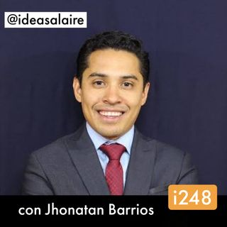 i248 Jhonatan Barrios