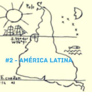 OCA#2 - América Latina, com Matías Pinto