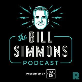 A Boston–New York Baseball Holy War With the Kid Mero, JackO, and Bill's Dad | The Bill Simmons Podcast (Ep. 424)