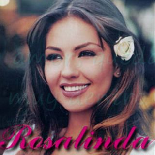 Rosalinda - Thalia (QL cover)