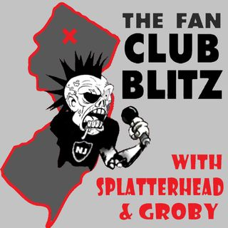 The Fan Club BLITZ! Episode 51 Flatus is a Mets Fan