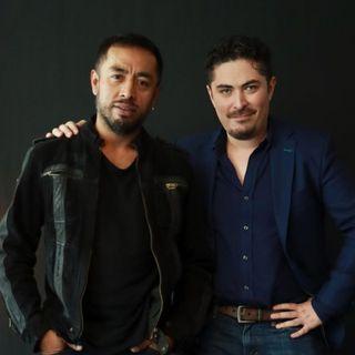 T2 ep.6 Cine y constancia | Conversaciones con Pedro Hernández y José Luis Fajardo