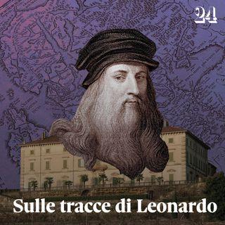Sulle tracce di Leonardo