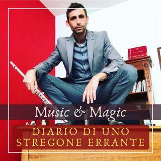 Diario Live | Agire secondo il proprio sentire - l'errore non esiste - Magia della Risonanza
