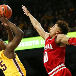 Indiana Basketball Weekly: IU/Minnesota Recap W/Kent Sterling and Mike Goodpaster