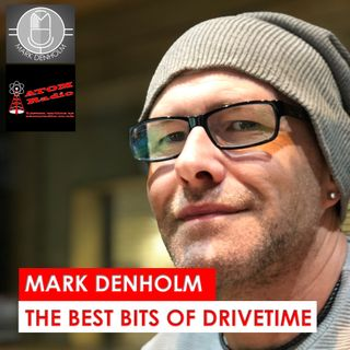 Drive Best Bits Episode 50