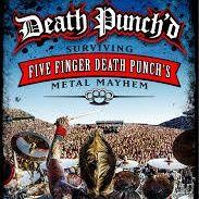 Jeremy Spencer Death Punch'd