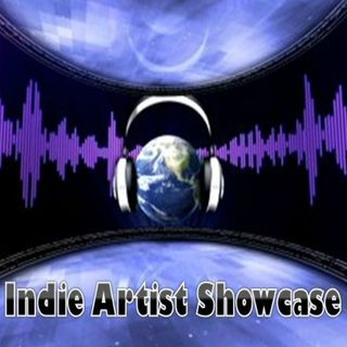 Indie Artist Showcase - 3.9.13