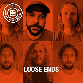Interview with Loose Ends