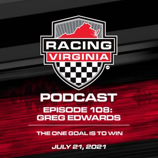 108. Greg Edwards: The One Goal Is To Win