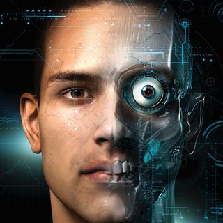 Episode 71- Transhumanism & The Mark of the Beast