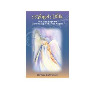 CONNECTING WITH ANGELS with Barbara Gulbranson