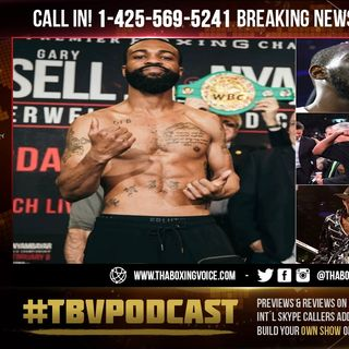 "☎️Gary Russell Jr ""Crawford is a B****"" Willing to Take 1.5💰For Bud💵2 Million For Haney😱"