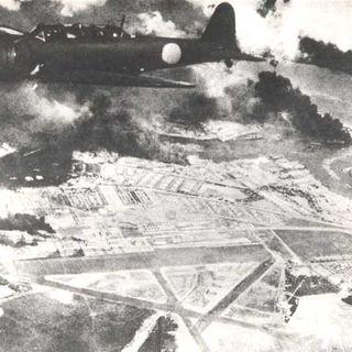HistoCast 40 - Pearl Harbor