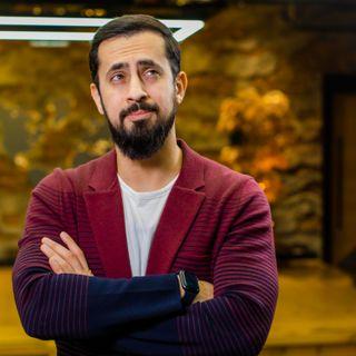 PEYGAMBER EFENDİMİZ (asm) EVİME GELDİ |  Mehmet Yıldız
